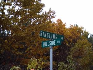 Green Ringling Road
